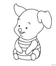小熊维尼1